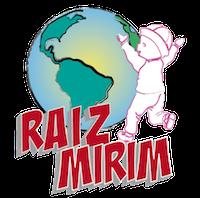 logo Raiz Mirim 200x200